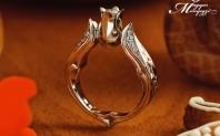 Kelengye – Eljegyzési gyűrű