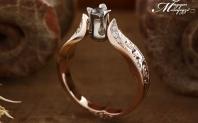 Kis Kelengye №3– Eljegyzési gyűrű
