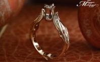 Kis Kelengye – Eljegyzési gyűrű