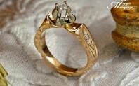 Tündérszép Ilona №2 – Eljegyzési gyűrű