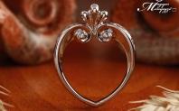 Menyecske №1 – Eljegyzési gyűrű