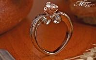 Menyecske №2 – Eljegyzési gyűrű