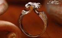 Mátka №1 – Eljegyzési gyűrű
