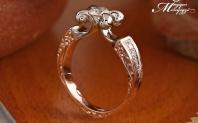 Mátka №2 – Eljegyzési gyűrű
