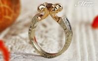 Mátka №3 – Eljegyzési gyűrű
