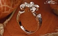 Mátka variáció №1 – Eljegyzési gyűrű