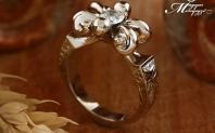 Mátka variáció №2 – Eljegyzési gyűrű