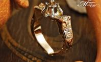 Csillagszemű №2 – Eljegyzési gyűrű