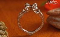 Nyoszolyó №2 – Eljegyzési gyűrű