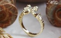 Nyoszolyó №3 – Eljegyzési gyűrű