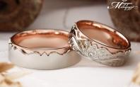 Kacor Variáció – Karikagyűrű pár (angolul)