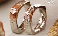 Kistulipán Variáció №1 – Wedding ring