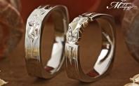 Kistulipán Variáció №2 – Wedding ring