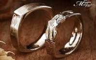 Kistulipán Variáció №3 – Wedding ring