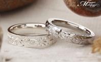 Gyöngykoszorú №4 – Wedding ring