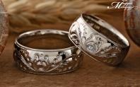 Liliomfi Variáció - Wedding ring
